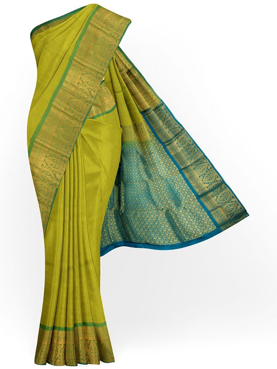 MHD2614918 - Vipanji Traditional Silk Saree