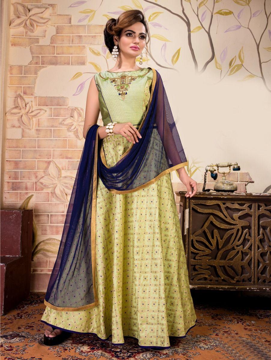Kyathi Women's Exclusive Readymade Salwar Kameez - SIMS02