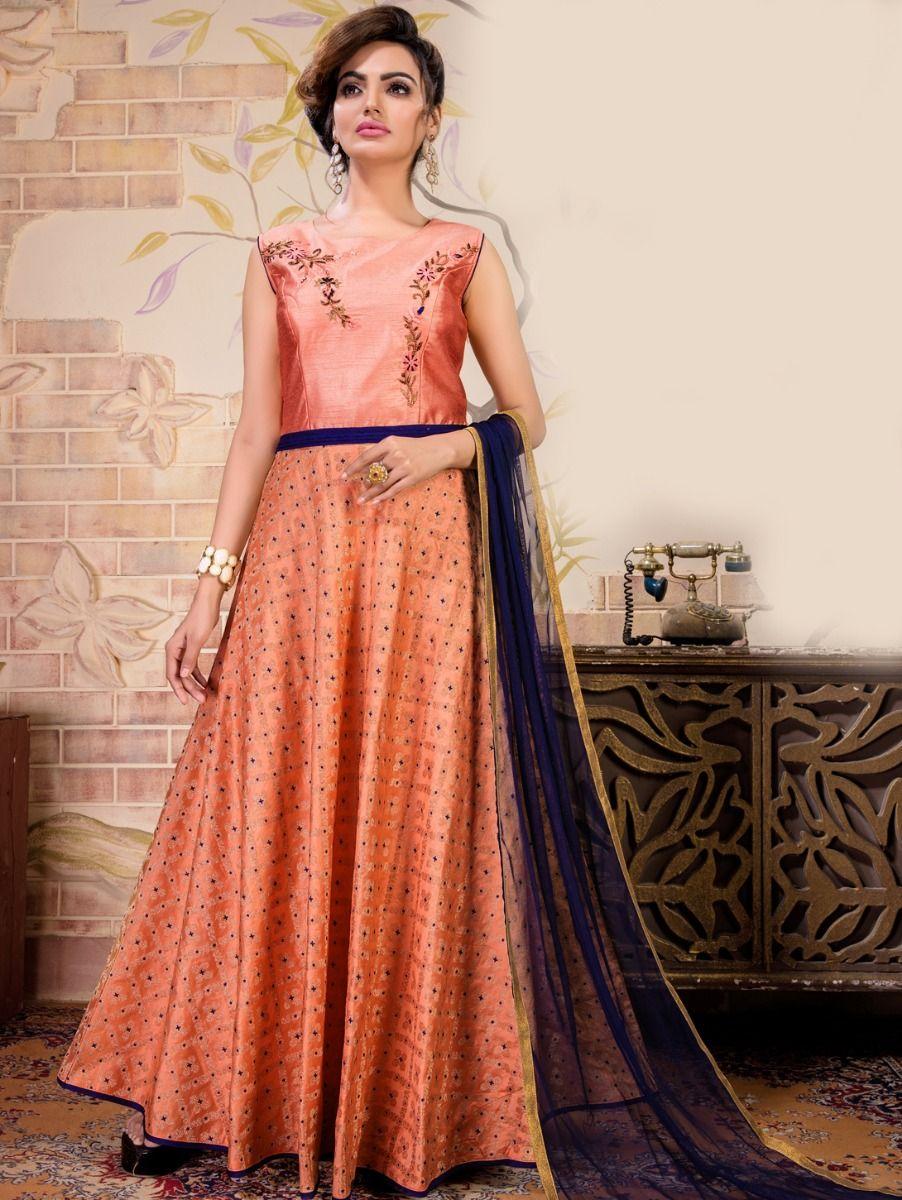 Kyathi Women's Exclusive Readymade Salwar Kameez - SIMS03