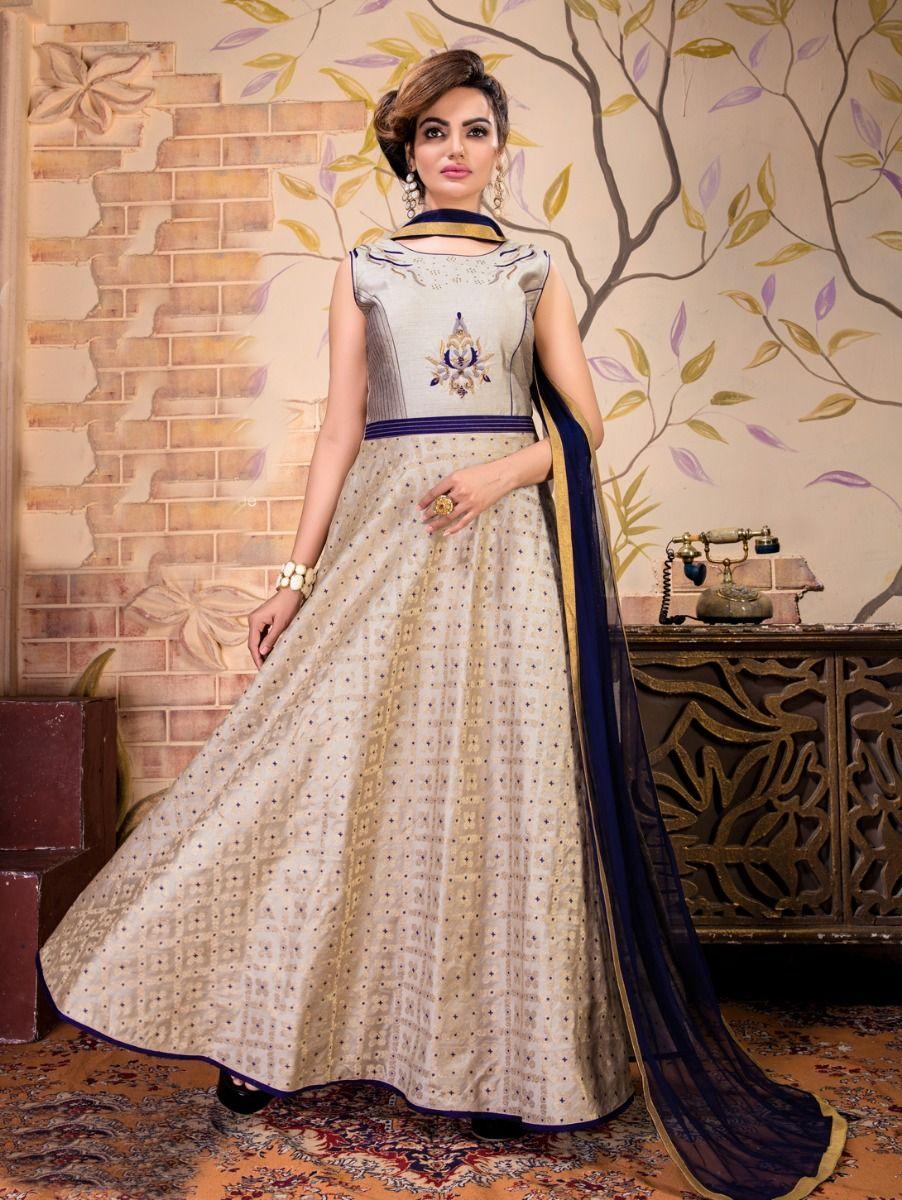 Kyathi Women's Exclusive Readymade Salwar Kameez - SIMS01