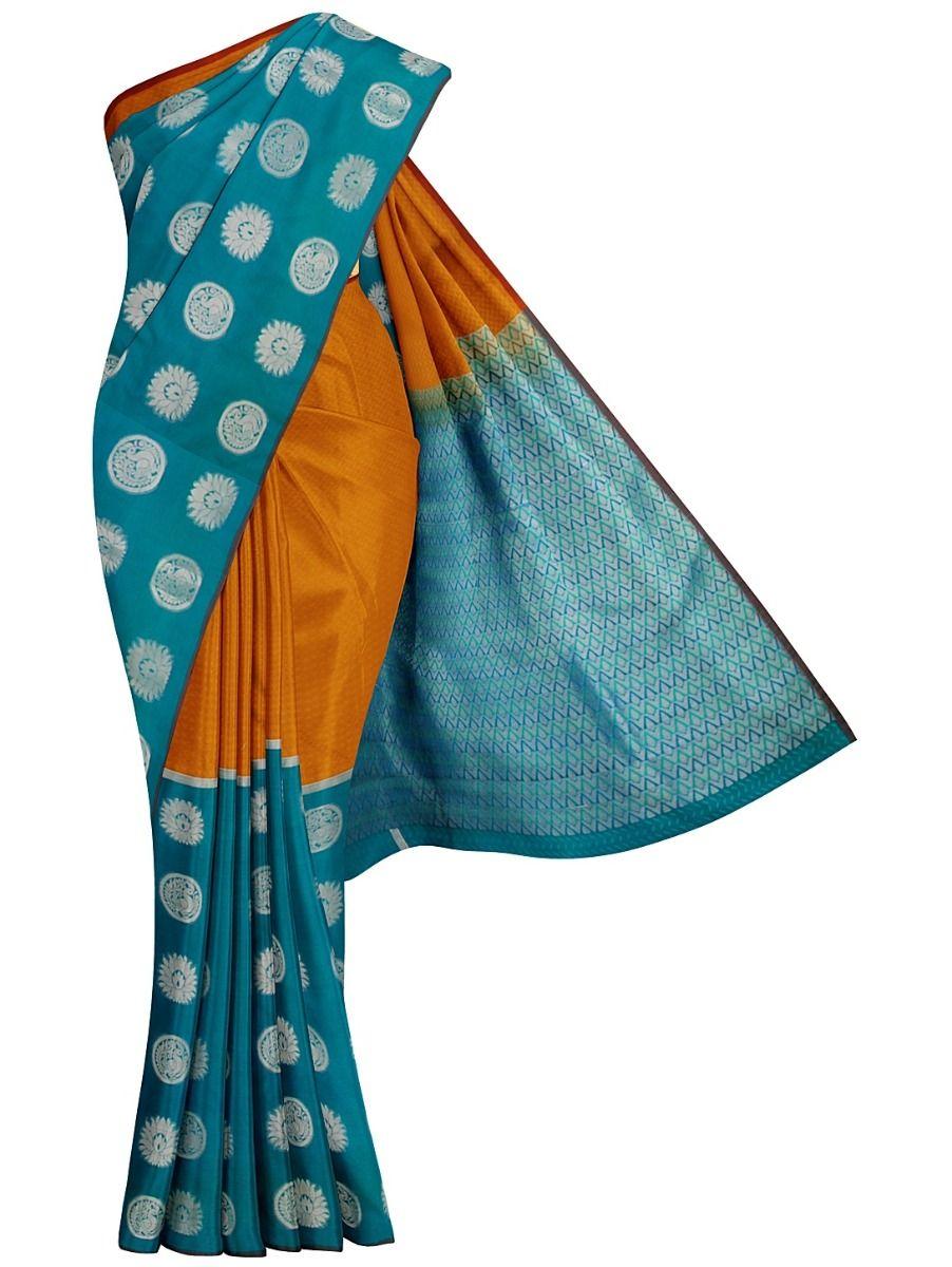 Gift Silk Saree