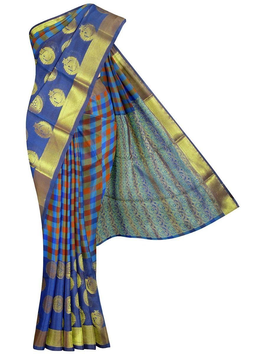 Kota Cotton Sarees Online Shopping - The Chennai Silks