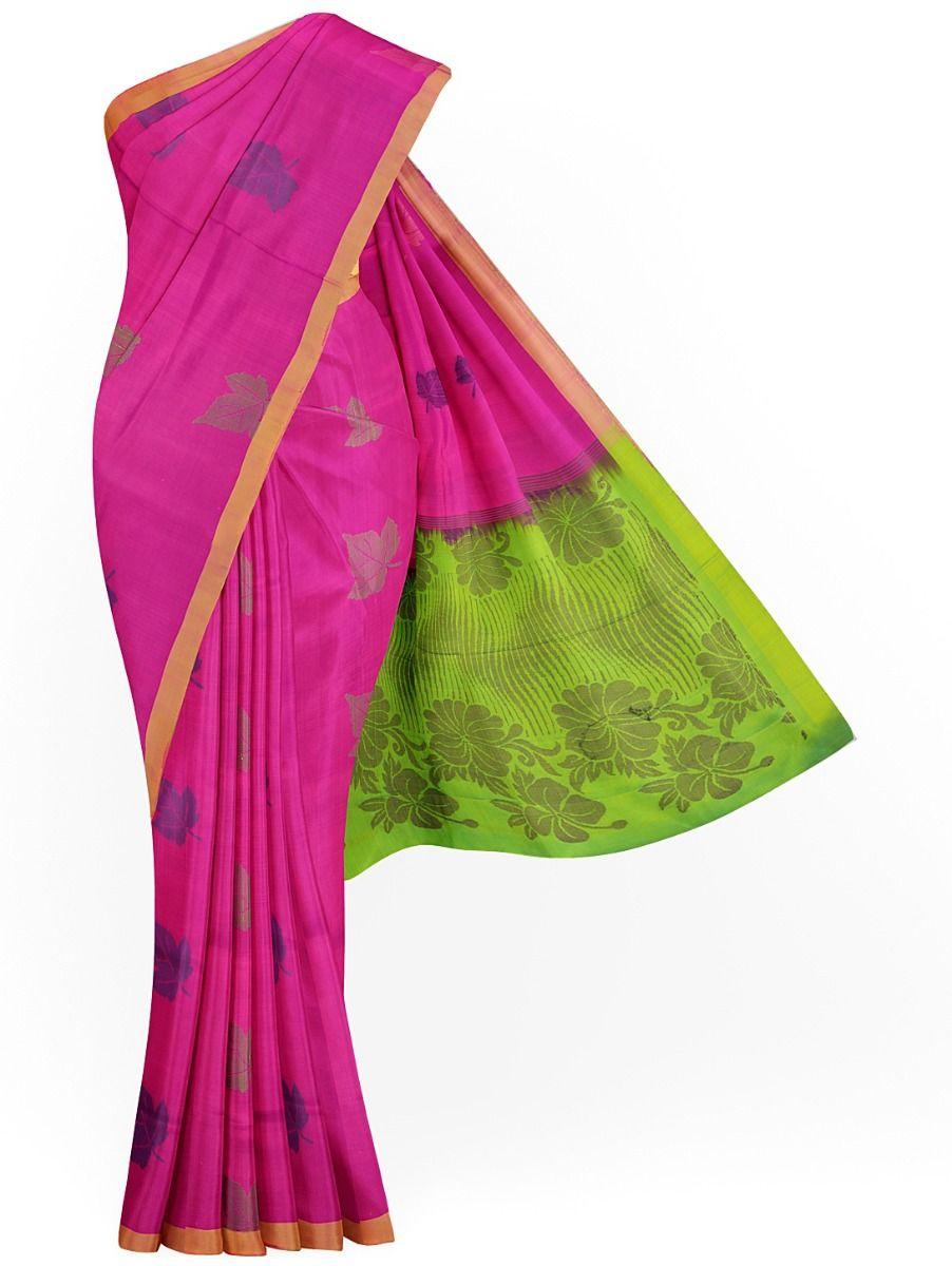 MFB1855498-Vipanji Soft Silk Saree