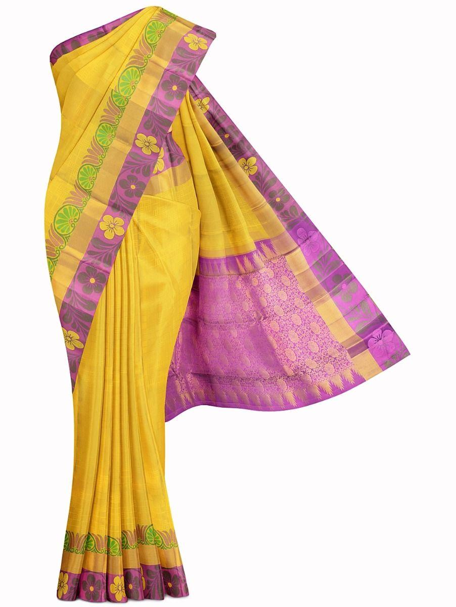 MGC0099628- Vivaha Wedding Kanchipuram Silk Saree