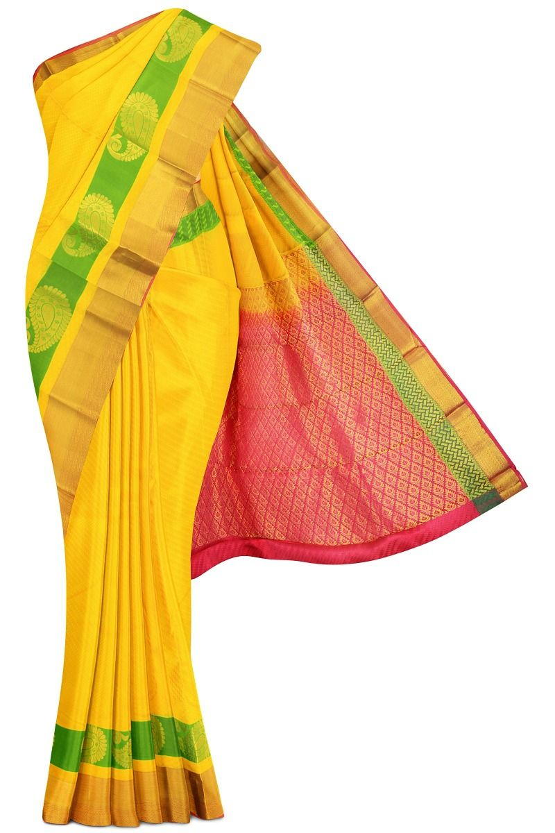 MHA1113787 - Vipanji Traditional Silk Saree