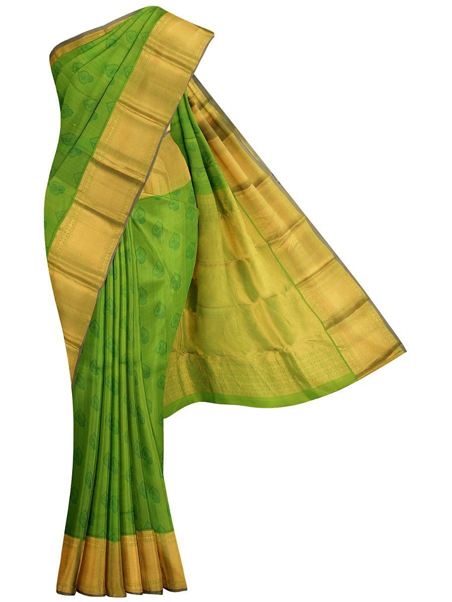 MHB1799592 - Uppada Traditional Silk Saree