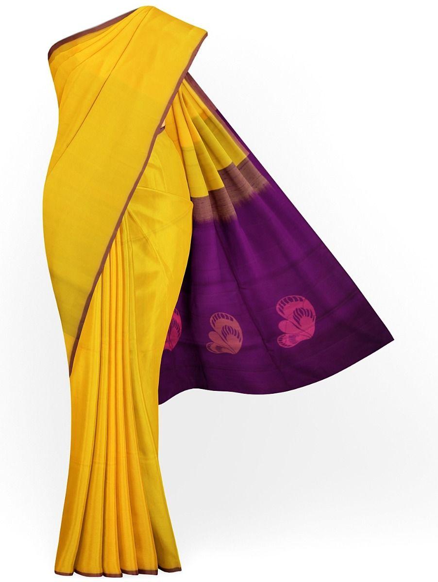 MHD2476129-Soft Silk Saree