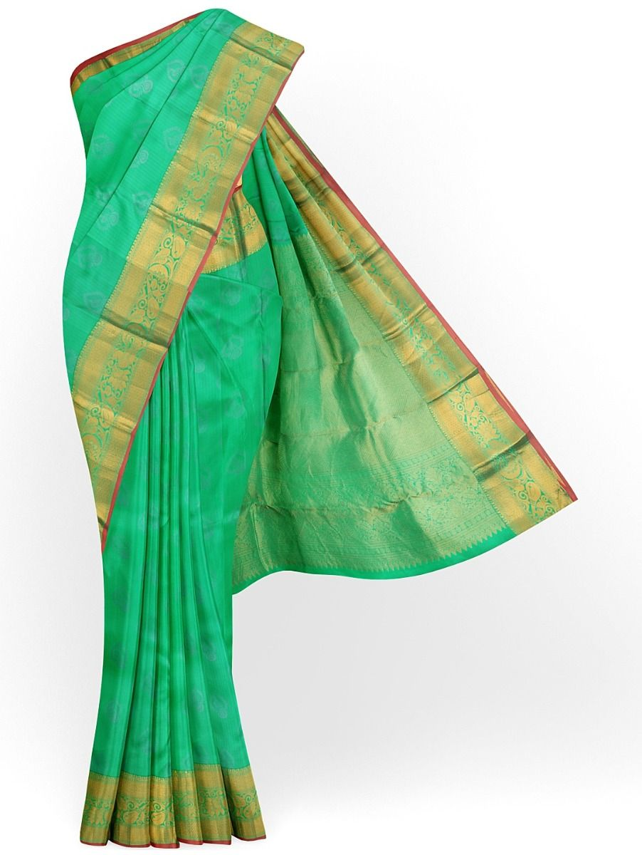 MIA3087632-Uppada Traditional Silk Saree