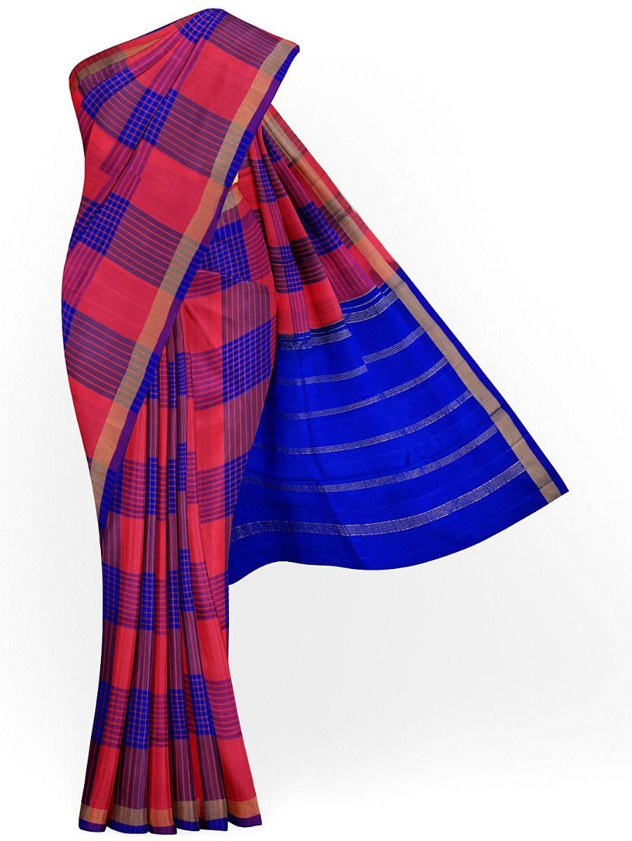 MIB3608706-Vipanji Soft Mix Silk Saree