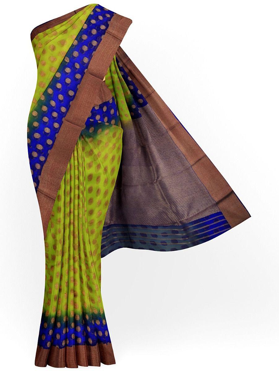 MID4843806-Sahithyam Dupion Tussar Silk Saree