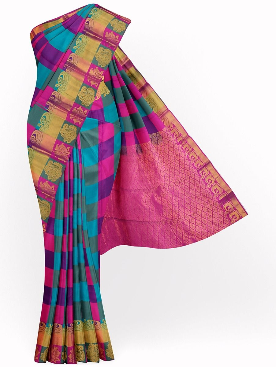 MID6126041-Bairavi Gift Art Silk Saree