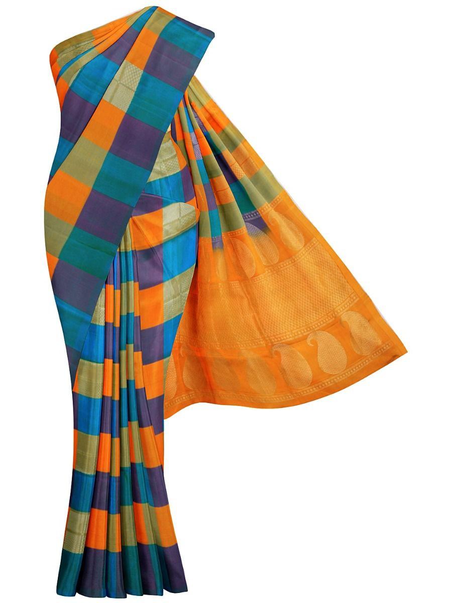 MJC7963789-Vipanji Soft Silk Saree