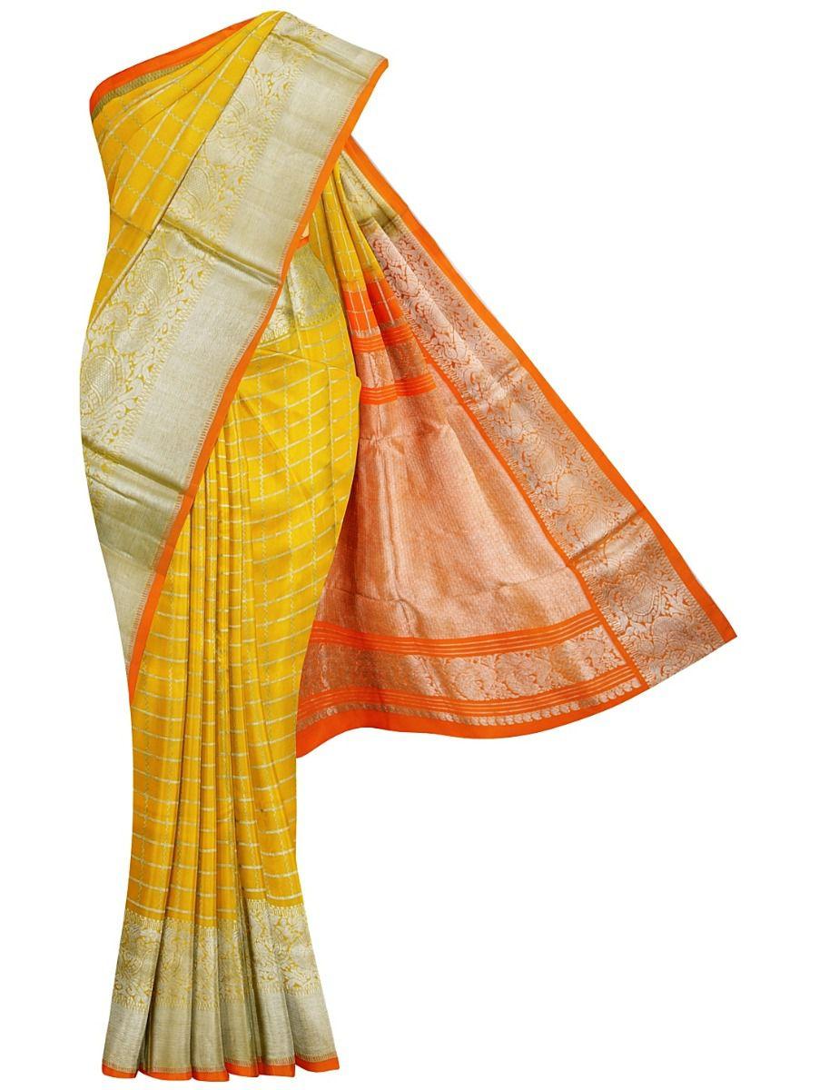 MJD8141070-Soft Silk Saree