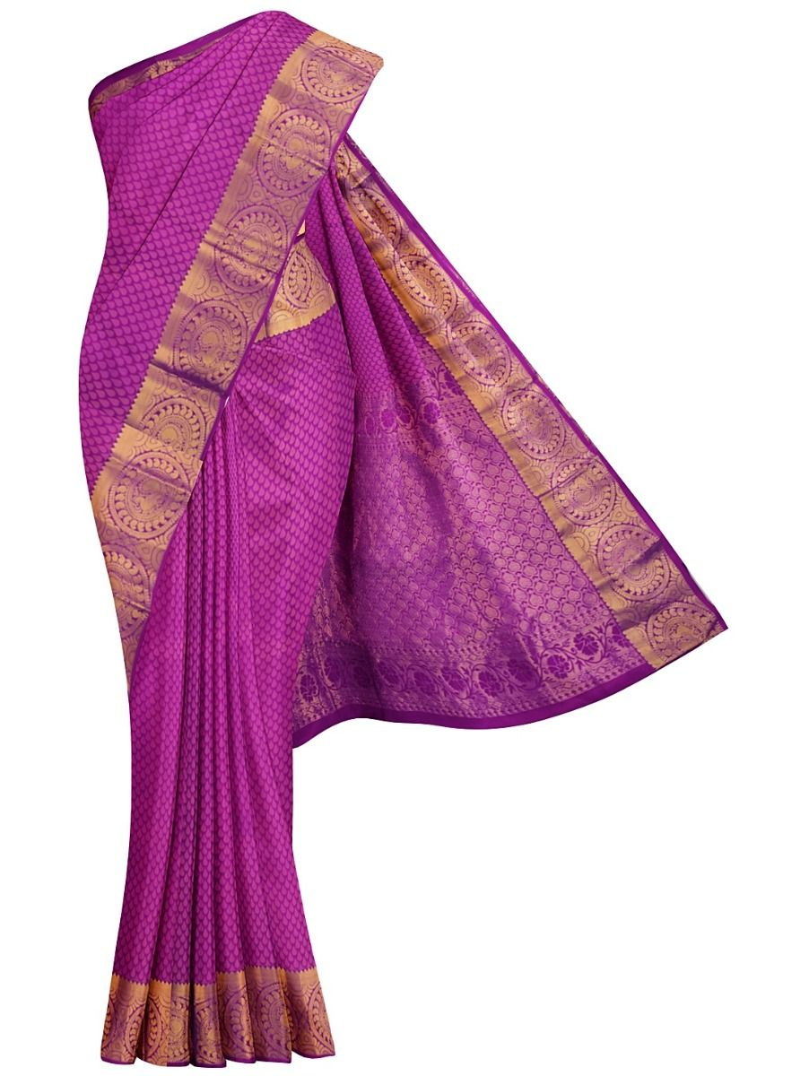 MKA8649988-Uppada Traditional Silk Saree
