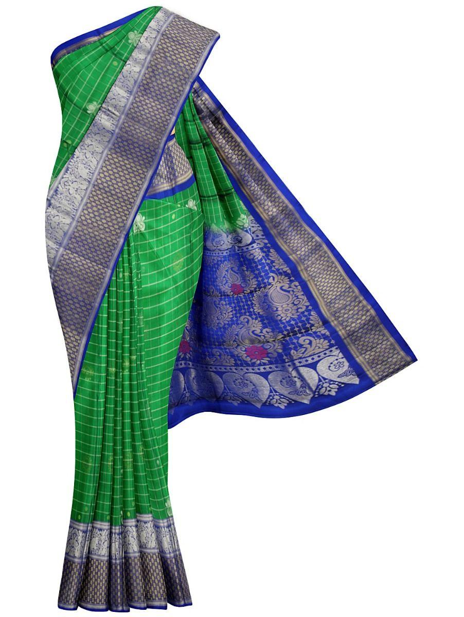 MKC9538128-Soft Silk Saree