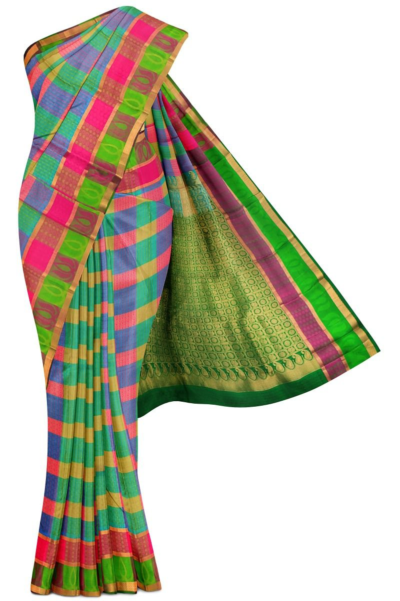 MHA1113796-Vipanji Traditional Silk Saree