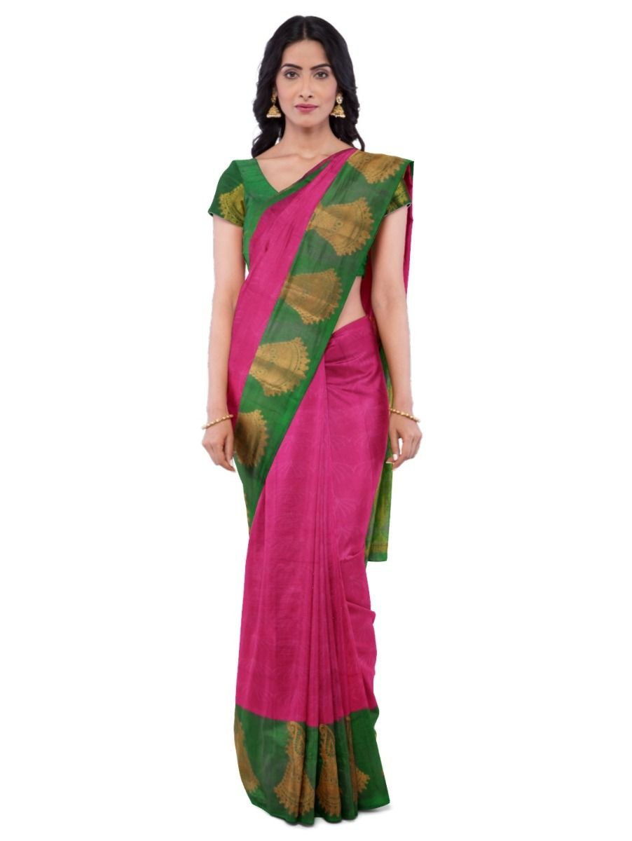 MCC9542902 - Bairavi Gift Art Silk Saree