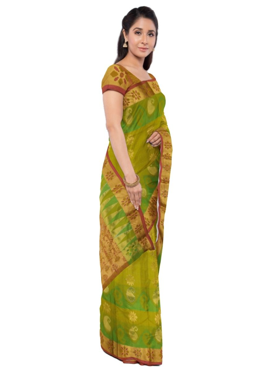 MDE3338062 - Bairavi Gift Art Silk Saree