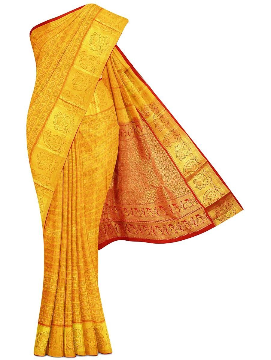 MFB0947772 - Traditional Silk Saree
