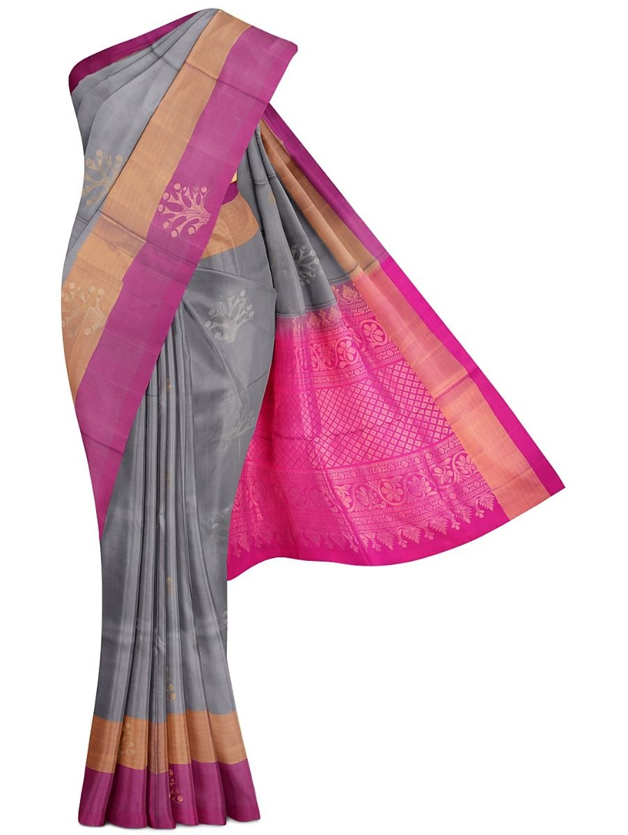 MFB1596586 - Soft Silk Saree