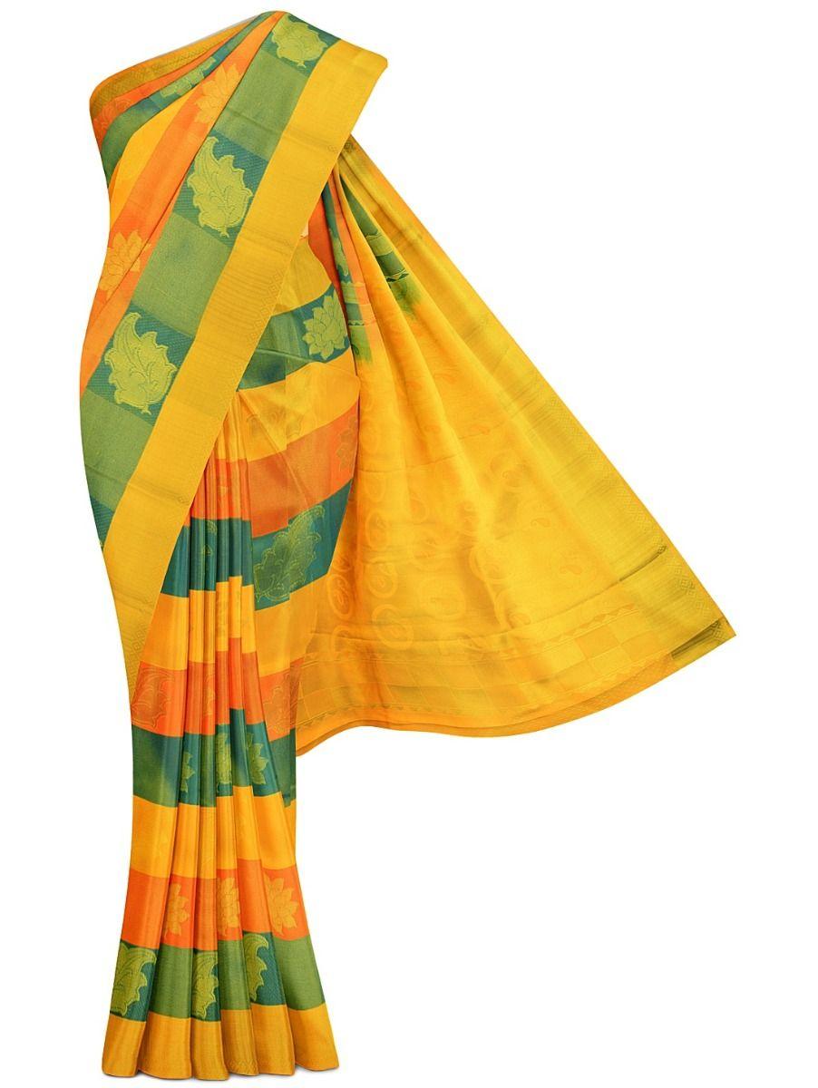 Bairavi Traditional Gift Silk Saree