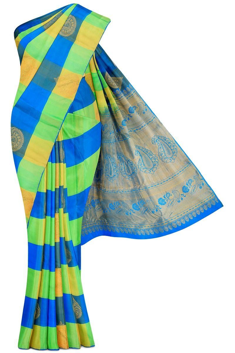 MGD0947373- Gift Art Silk Saree