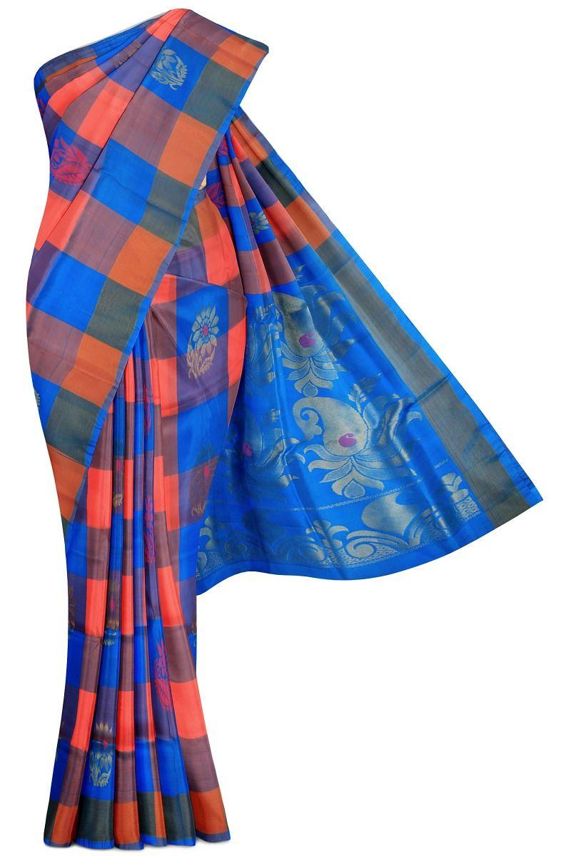 MGD1026706-Gift Art Silk Saree