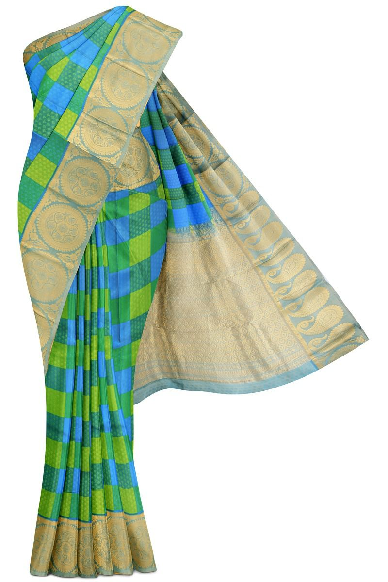 MHA1113791 - Vipanji Traditional Silk Saree