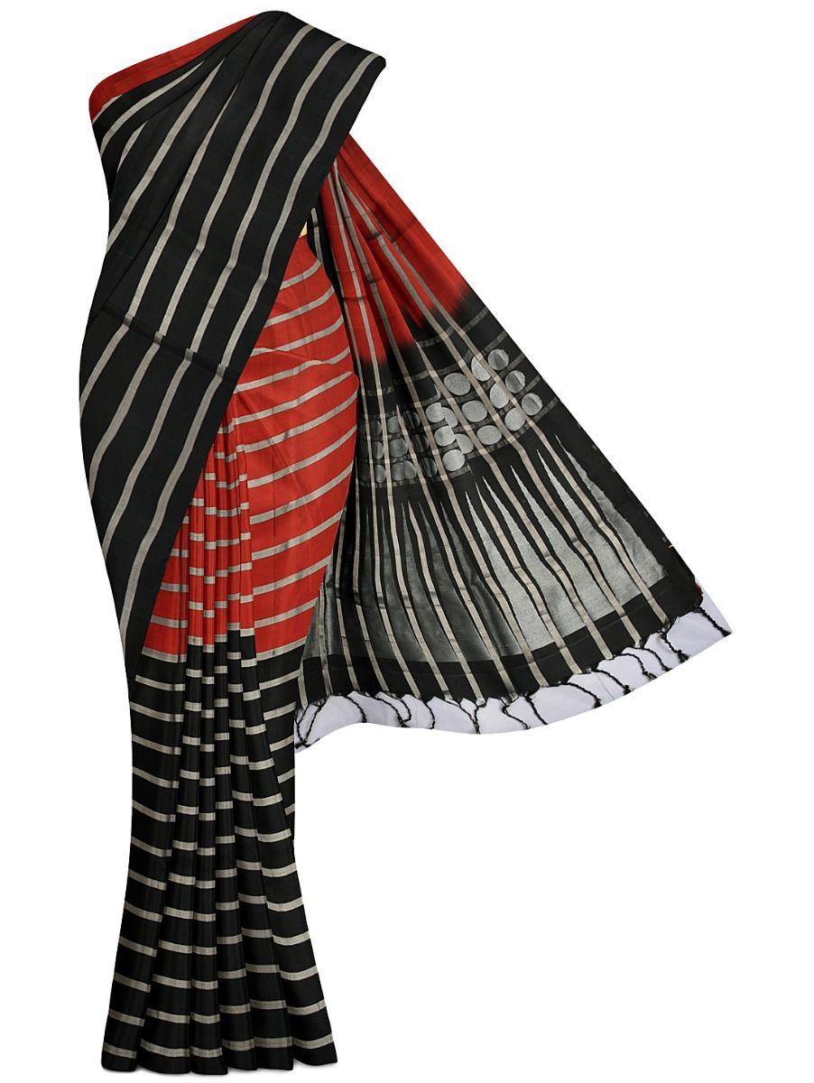 MHA1195769 - Soft Silk Saree