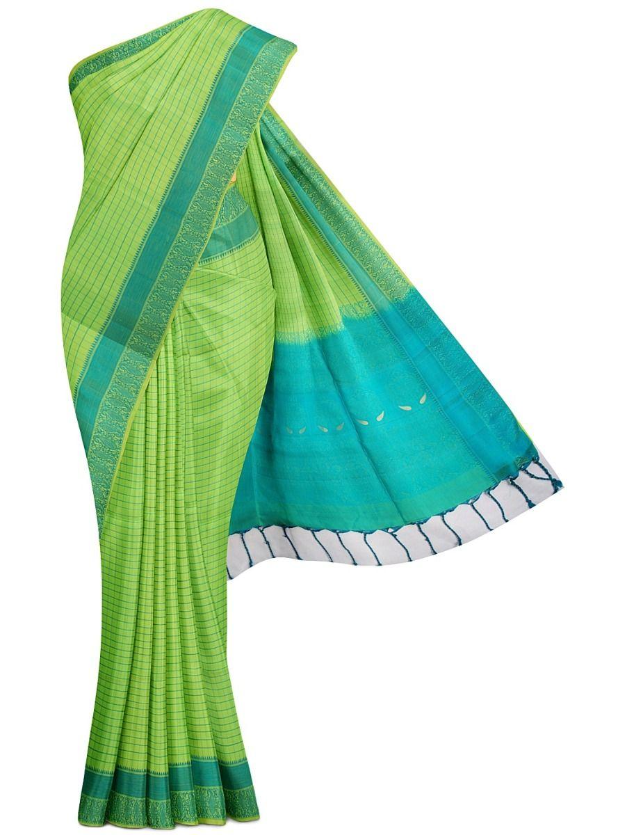 MHA1195794 - Soft Silk Saree