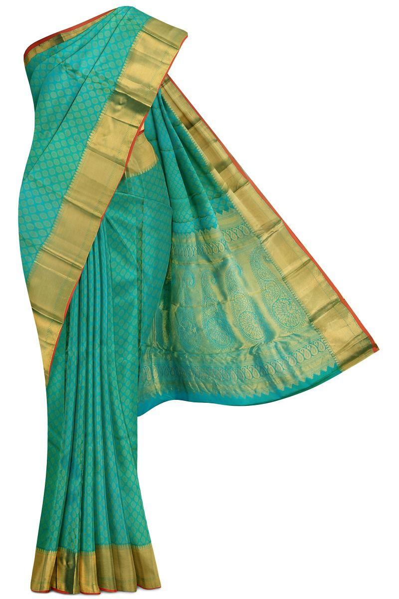 MHB1799579-Uppada Traditional Silk Saree