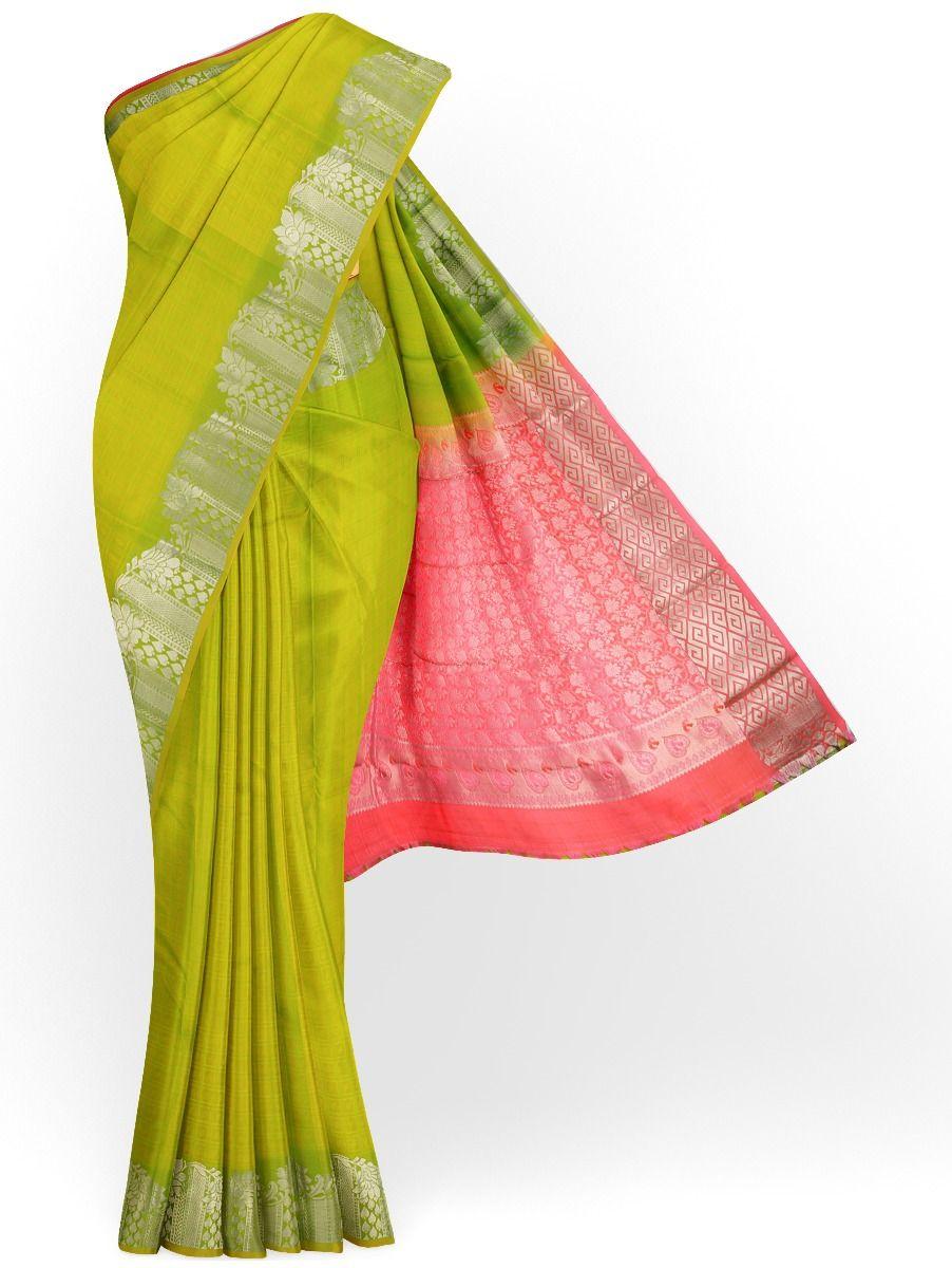 MIB3448638 - Vipanji Traditional Silk Saree