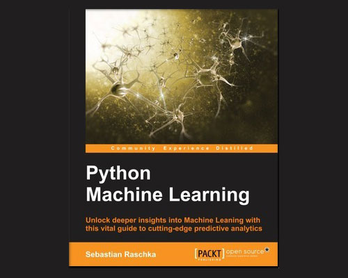 Python Machine Learning Book