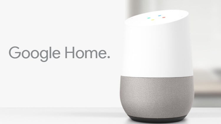Google Home: The Perfect Ingredient for your Toothsome Delicacy