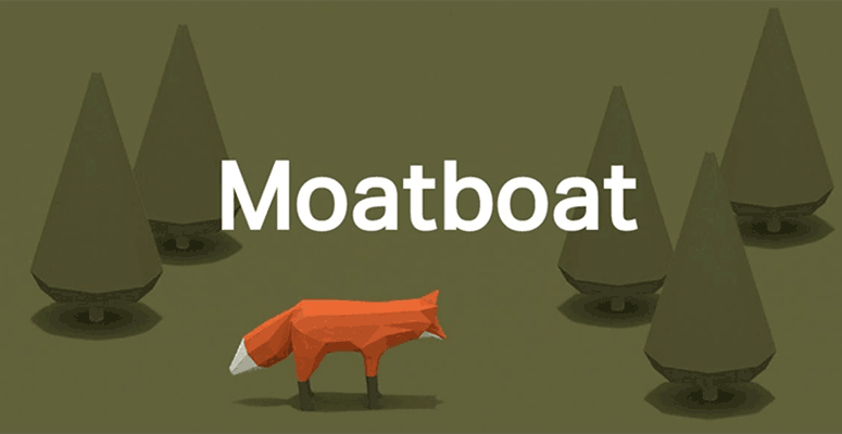 Moatboat – Use your voice to transform ideas into life through Virtual Reality