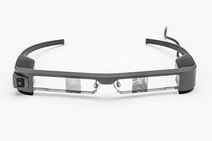 Epson releases two new Augmented reality headsets