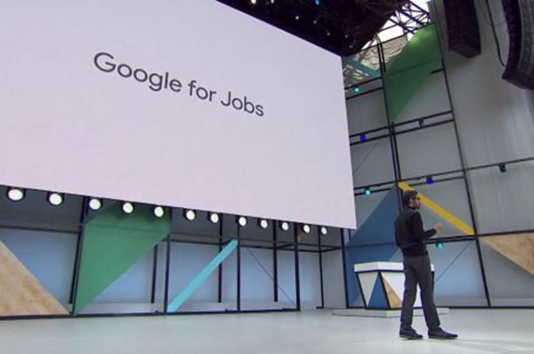 Google launches new job search engine powered by AI