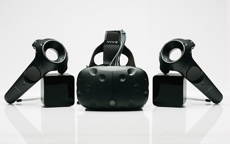 VRDC survey reveals that Vive is still the most popular headset for Developers