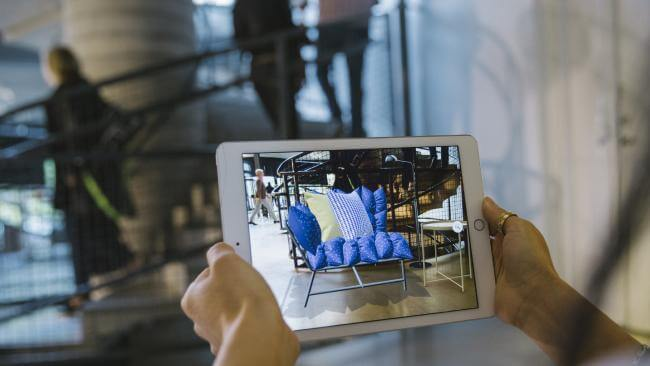 Apple teams up with IKEA to release ARKit powered augmented reality app