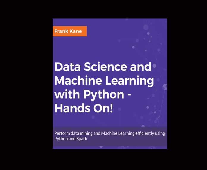 Comprehensive Data Mining and Machine Learning course with Python and Spark