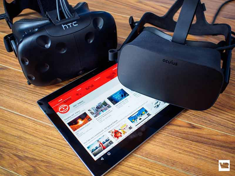 YouTube releases VR 180 that can solve many traditional VR problems