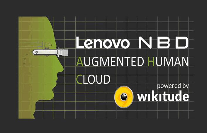 Lenovo joins hands with Wikitude for augmented reality Cloud platform