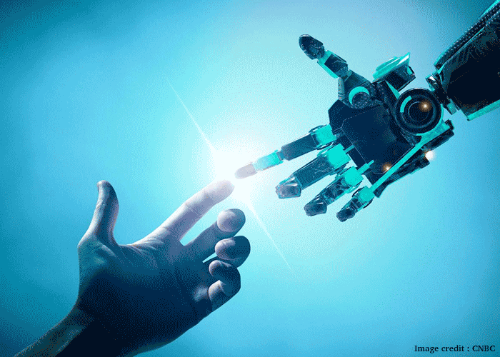 Will AI Replace the Most Intuitive Intelligence of All?