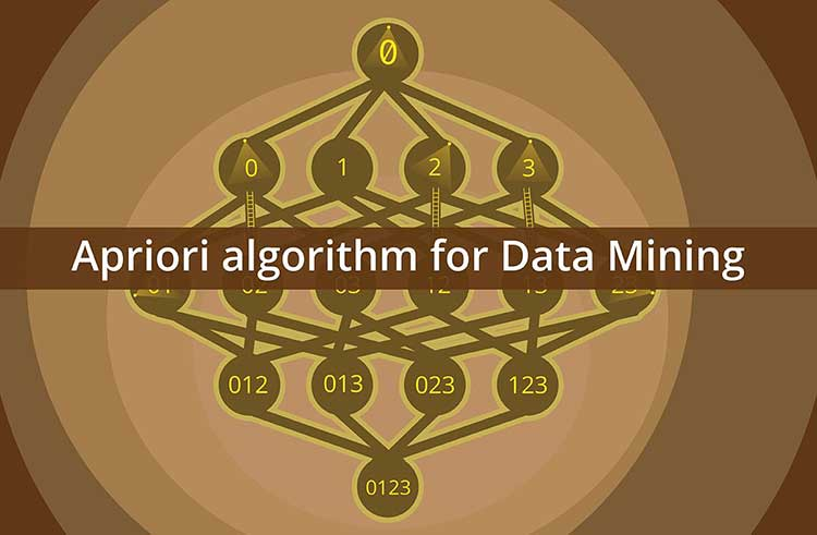 Apriori Algorithm - Classical algorithm for data mining