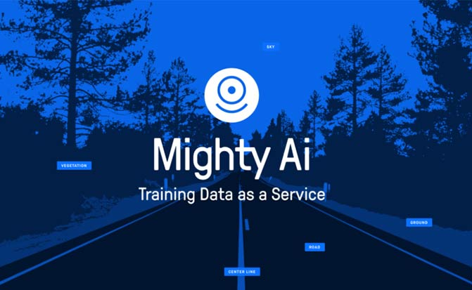 Mighty AI providing the human insights through artificial intelligence engines