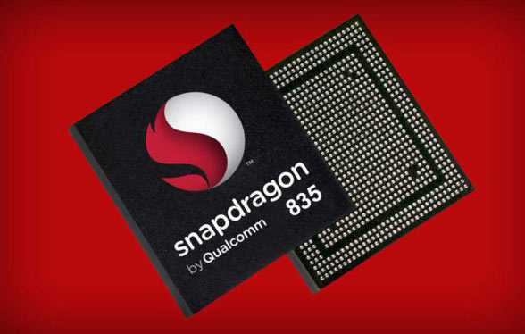 Qualcomm brings All-in-one Snapdragon 835 Virtual Reality Development Kit
