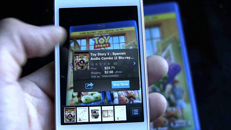 Amazon to use augmented reality to help shoppers