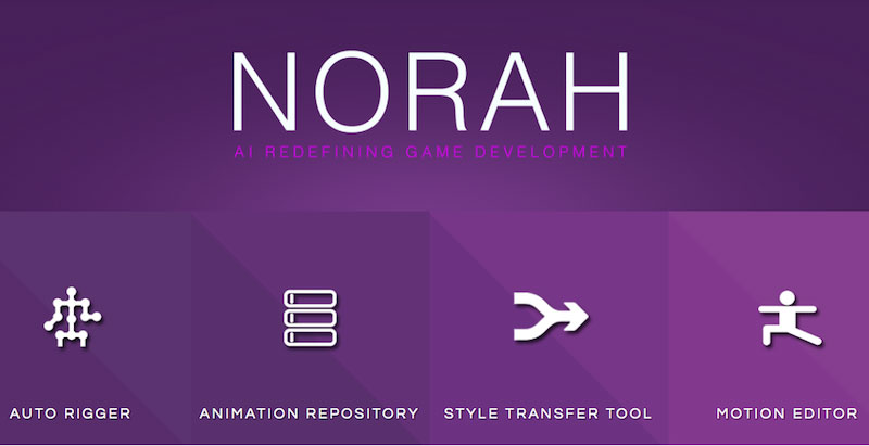 Norah AI: great tool for AI based animation