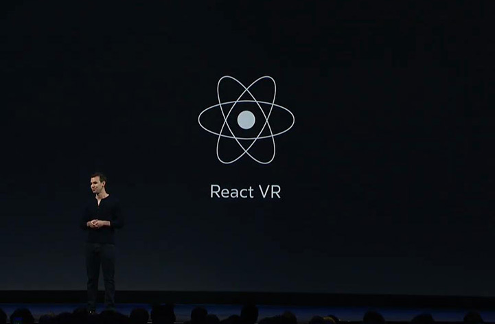 React VR, a JavaScript Framework that brings VR Applications to your browsers