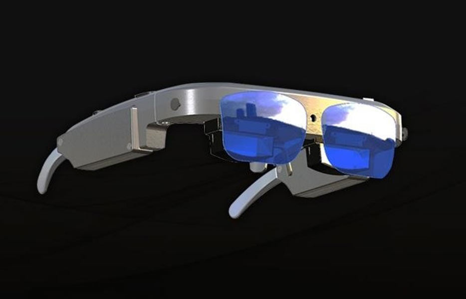 ThirdEye Inc. unveils Augmented Reality Smart glass